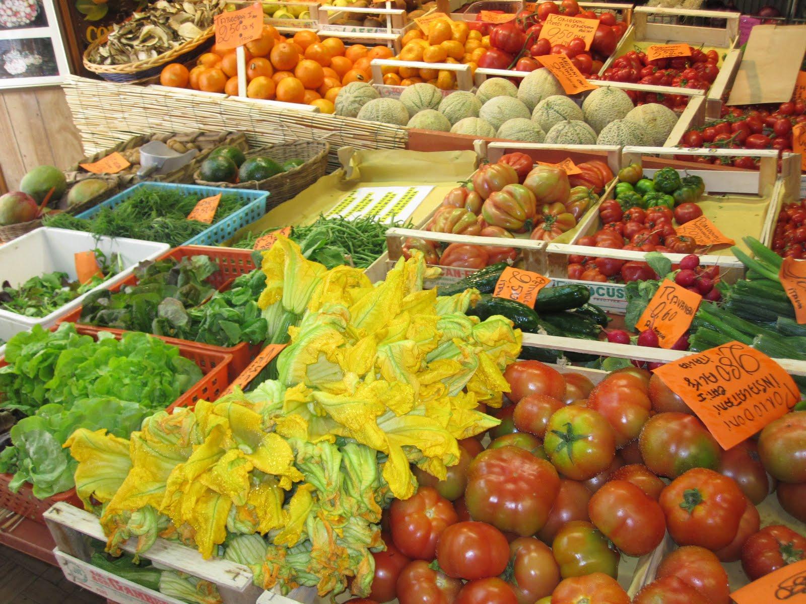 Frutta e verdura lasud quotidiano online for Frutta online