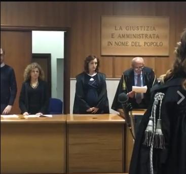 sentenza Nicola Cosentino
