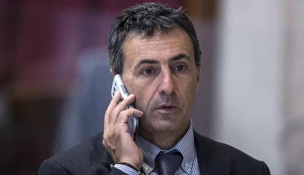 Comune di roma salvatore romeo indagato per abuso d for Ufficio decoro urbano comune di roma