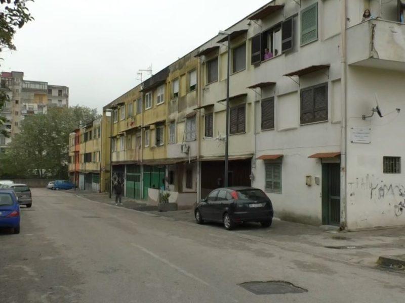 pianura case popolari