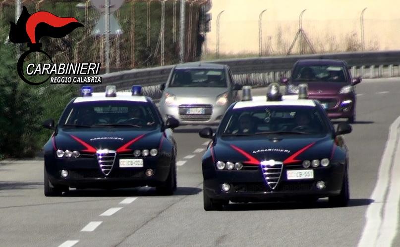 carabinieri-RC