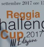 Reggia Challenge Cup 2017