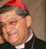 Il Cardinale Sepe: Il Corpo della Polizia sceglie di contrastare il male nella nostra società
