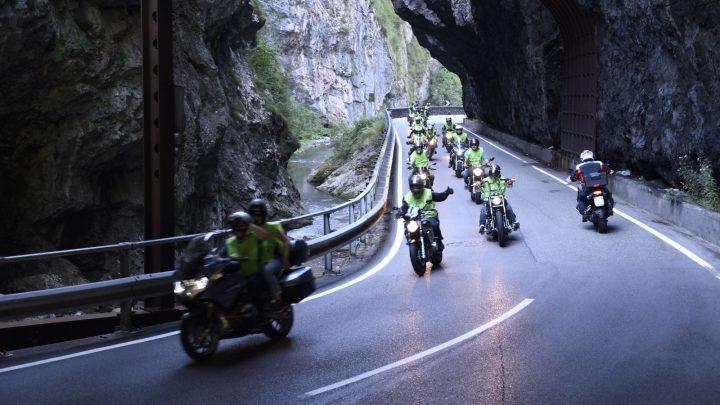 Moto club Revolution Lecco