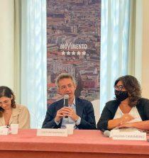 Gaetano Manfredi pubblico e terzo settore